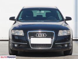 Audi A6 2006 3.0 221 KM
