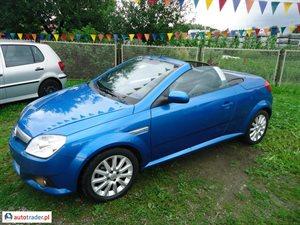 Opel Tigra 1.4 2005 r. - zobacz ofertę