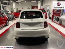 Fiat 500 2020 0.0 118 KM