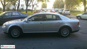 Volkswagen Phaeton 2008 r. - zobacz ofertę
