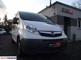 Opel Vivaro 2014 2.0