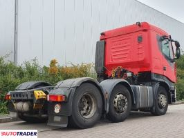 Iveco AS440S56 STRALIS