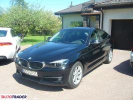 BMW 318 Gran Turismo 2018 2 150 KM