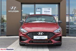 Hyundai i30 2020 1.5 160 KM