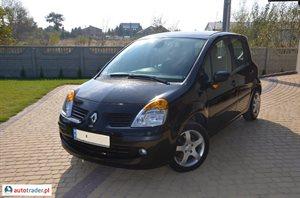 Renault Modus 1.2 2005 r. - zobacz ofertę