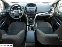Ford Kuga 2013 1.6 150 KM