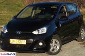 Hyundai i10 2014 1.0 66 KM