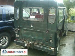 Jeep CJ 1980 4.2