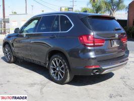 BMW X5 2017 3