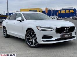 Volvo S90 - zobacz ofertę