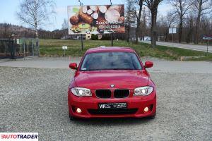 BMW 118 2012 2.0 143 KM