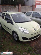 Renault Twingo 1.2 2008 r. - zobacz ofertę