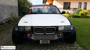 BMW 325 2.5 1994 r. - zobacz ofertę