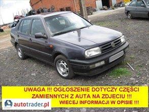 Volkswagen Vento - zobacz ofertę