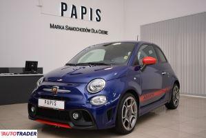 Fiat 500 2018 1.4 145 KM