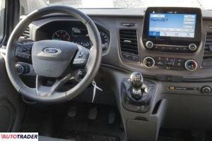 Ford Transit 2019 2