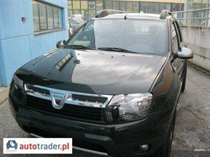 Dacia Duster 1.5 2013 r. - zobacz ofertę