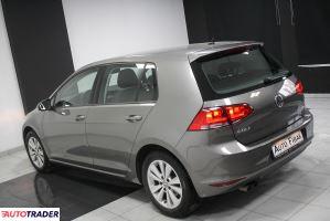 Volkswagen Golf 2014 1.4 122 KM