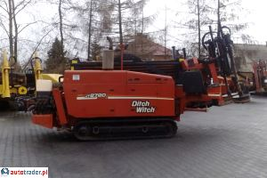Ditch-witch 2720 2006r.,     PLN