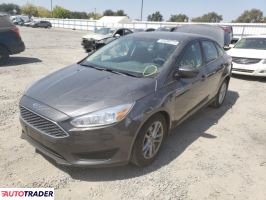 Ford Focus 2018 2