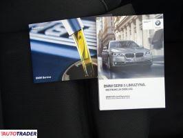 BMW 525 2016 2.0 217 KM