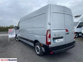 Renault Master 2017 2.3
