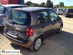 Renault Modus, 2013r. - zobacz ofertę