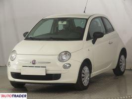 Fiat 500 2010 1.2 68 KM