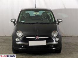 Fiat 500 2008 1.2 68 KM
