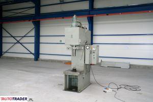 Prasa hydrauliczna PYE- 25 S1 WM