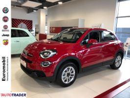 Fiat 500 2019 1.6 110 KM