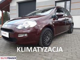 Fiat Punto - zobacz ofertę