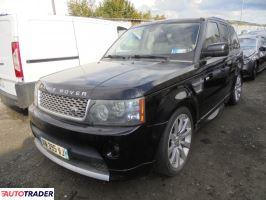 Land Rover Range Rover - zobacz ofertę