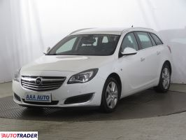 Opel Insignia 2014 2.0 128 KM
