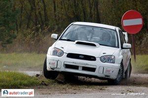 Subaru Impreza 2.0 2003 r. - zobacz ofertę
