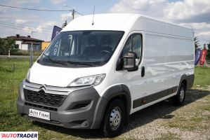 Citroen Jumper 2017 2.0