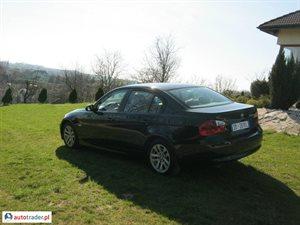 BMW 320 2006 2 163 KM