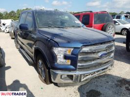 Ford F150 2015 3