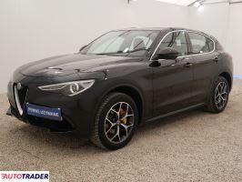 Alfa Romeo Stelvio - zobacz ofertę