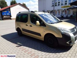 Citroen Berlingo 2008 1.6 90 KM
