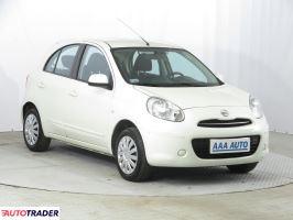 Nissan Micra 2012 1.2 79 KM