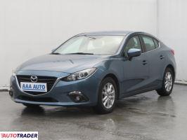 Mazda 3 2015 2.0 118 KM