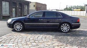 Volkswagen Phaeton 4.2 2005 r. - zobacz ofertę