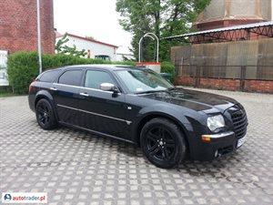 Chrysler 300C 3.5 2005 r. - zobacz ofertę