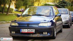 Peugeot 306 2.0 1995 r. - zobacz ofertę