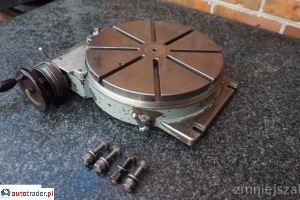 Stół obrotowy Fi 300 mm  Wysokość 85 mm Niski !!! - zobacz ofertę