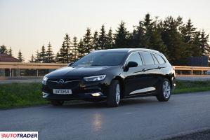 Opel Insignia 2017 1.6 136 KM