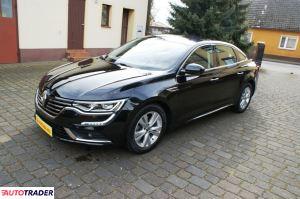 Renault Talisman - zobacz ofertę