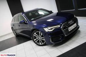 Audi A6 2019 2.0 204 KM