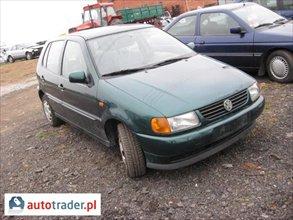 Volkswagen Polo - zobacz ofertę